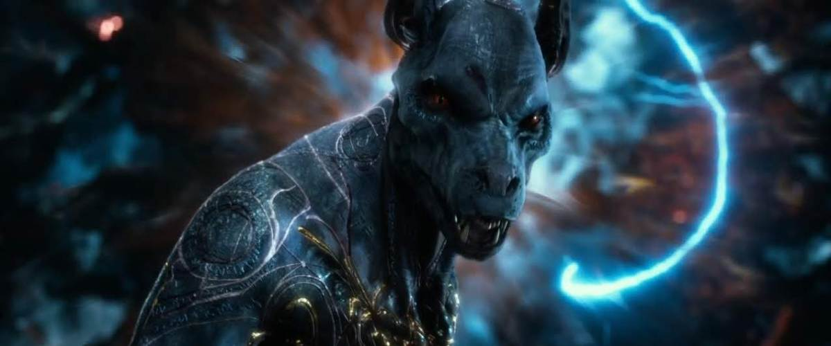 Anubis The Jackal Headed God Of The Dead The Game Of Nerds