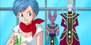 Dragon Ball Super Episode 68 2