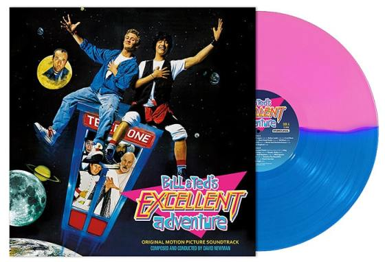 kshg_bill_ted_score_vinyl_lp