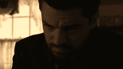 Dominic Cooper, Preacher - AMC