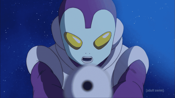 Dragon Ball Super — Episode 73