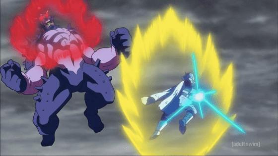 Dragon Ball Super Episode 74