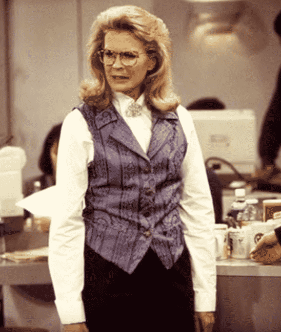 Photo Source: Murphy Brown on CBS screenshot by Crystal Spears from The Game of Nerds