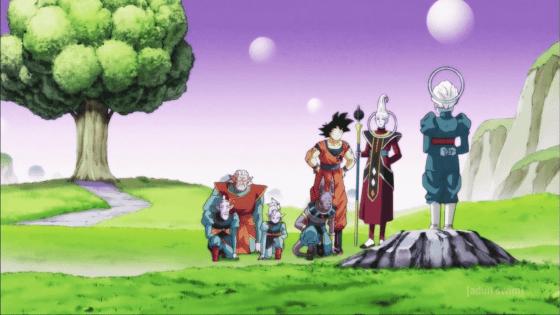 Dragon Ball Super Episode 78