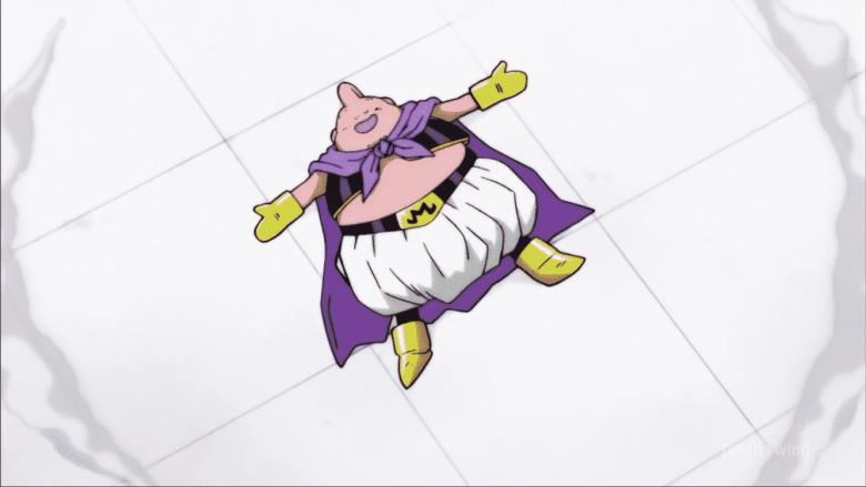 Dragon Ball Super Episode 79
