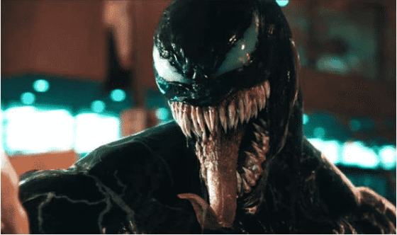 Image of Venom in Venom