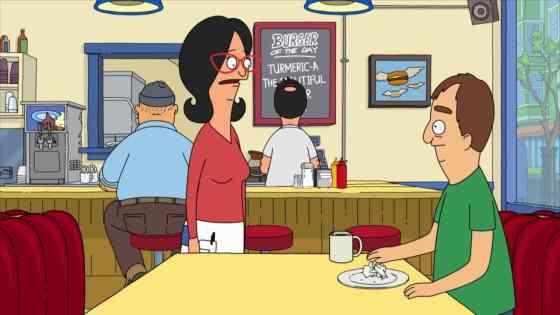 Bob's Burgers (Tweentrepreneurs 2)