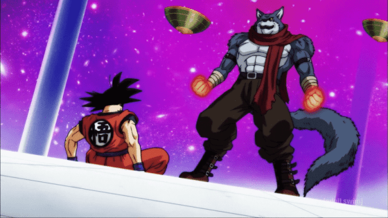 Dragon Ball Super Episode 81