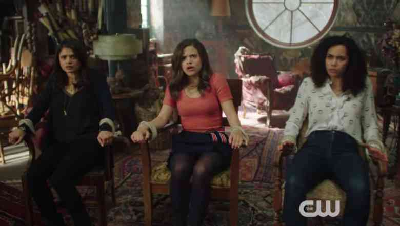 Charmed on the CW