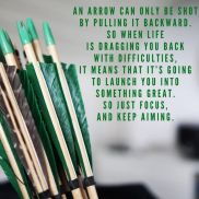 DC Comics Green Arrow Quote Photo Source: The Game of Nerds