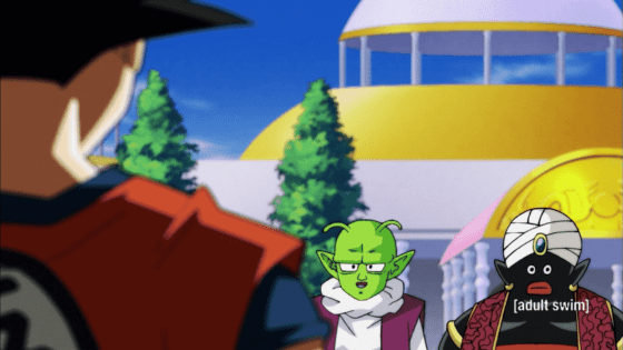 Dragon Ball Super Episode 85