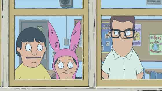 Bobs Burgers (UFO No You Didnt 3)