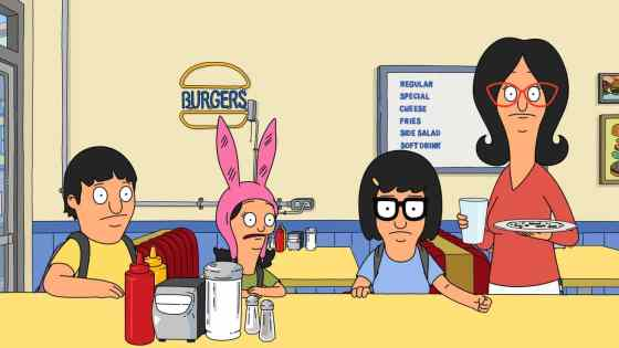 Bobs Burgers (UFO No You Didnt 4)