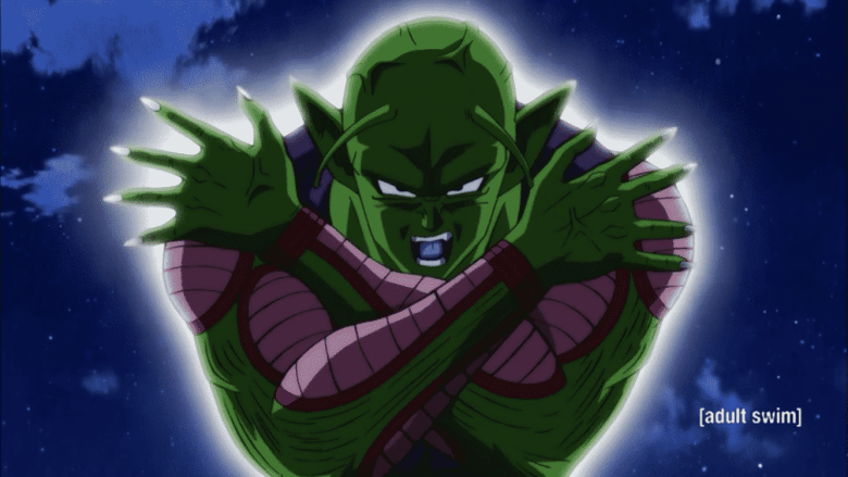 Dragon Ball Super Episode 90