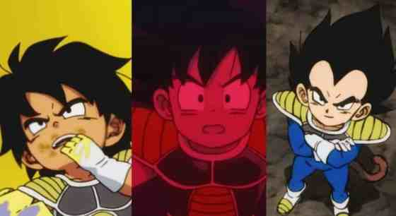 Dragon Ball Super Broly Preview The Game Of Nerds