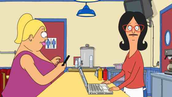 Bobs Burgers (Every Which Way But Goose 1)