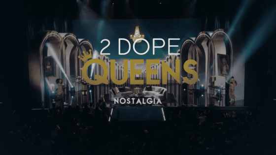NostalgiaPhoto Source: 2 Dope Queens on HBO screenshot by Crystal Spears from The Game of Nerds