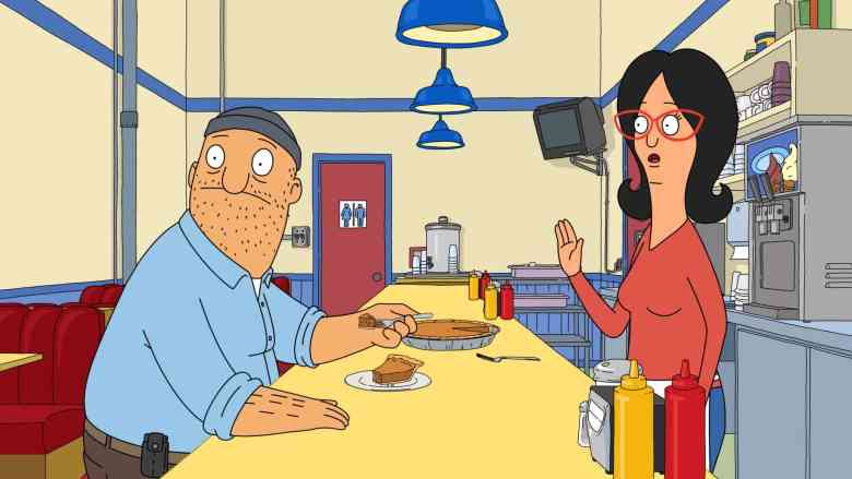 Bobs Burgers (Long Time Listener First Time Bob 2)
