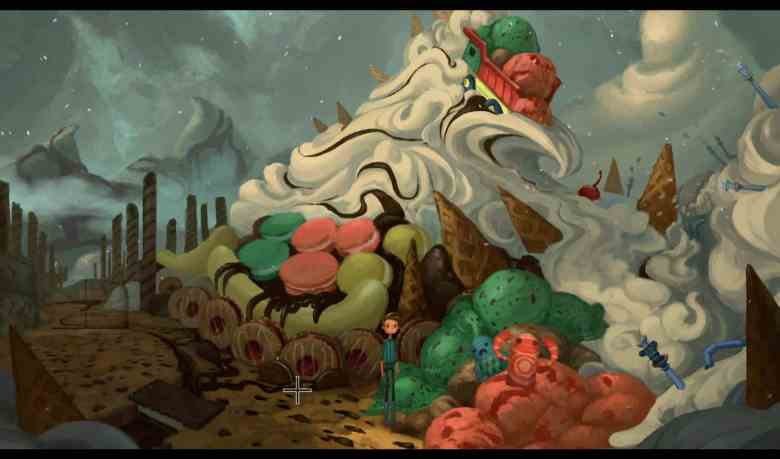 Broken Age (IceCreamAlps)