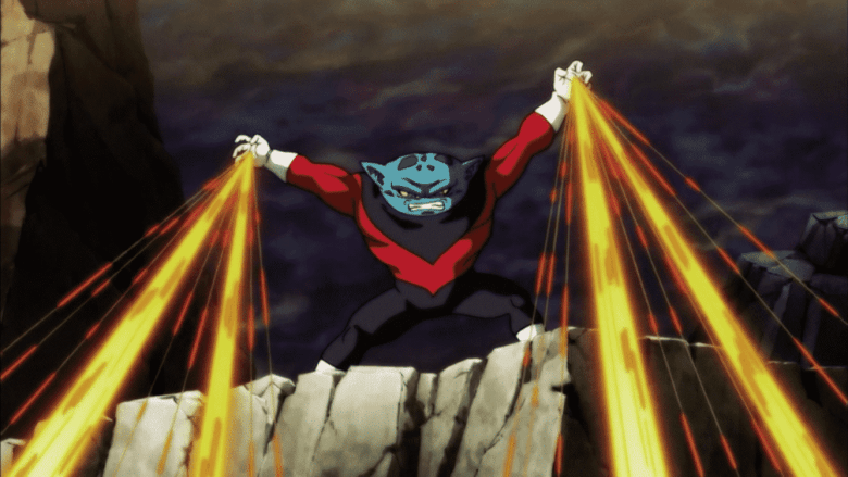 Dragon Ball Super Episode 104