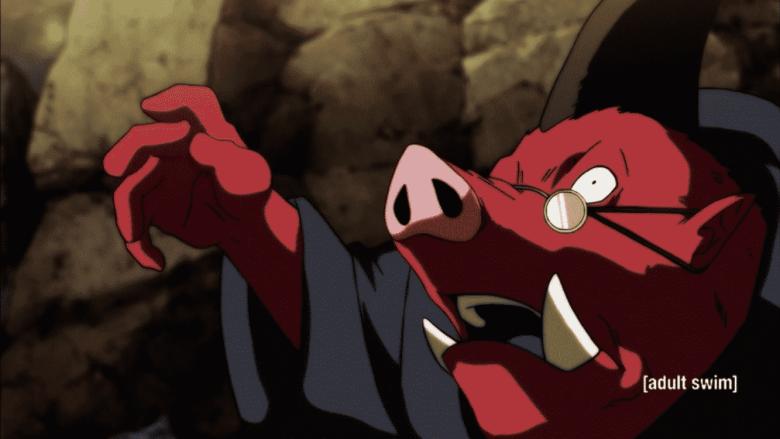 Dragon Ball Super Episode 106