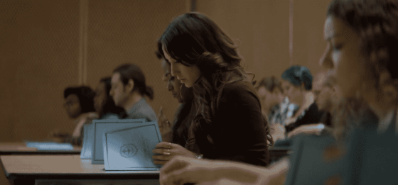 Gif by Mia for The Game of Nerds via The Magicians on SYFY
