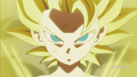 Dragon Ball Super Episode 112