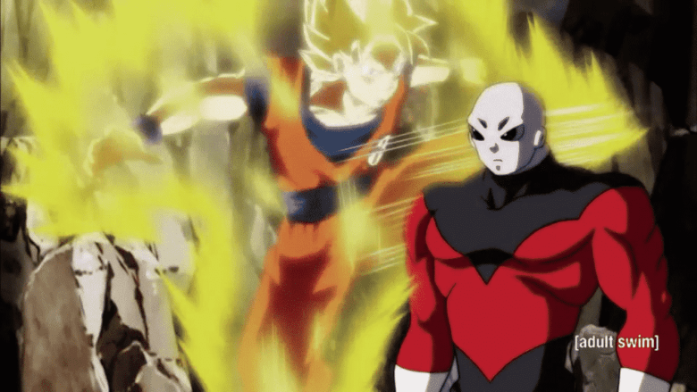 Dragon Ball Super Episode 109