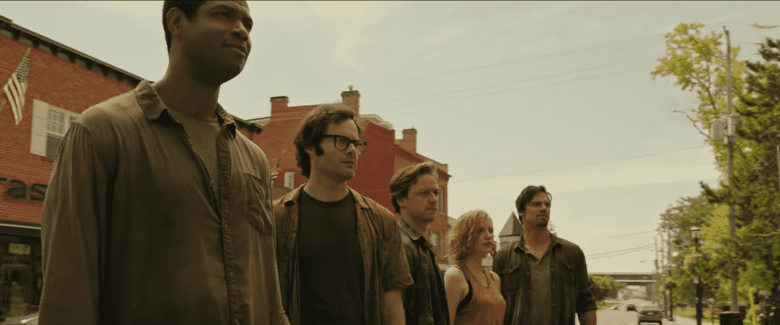 IT CHAPTER TWO - Official Teaser Trailer [HD] 2-18 screenshot (1)