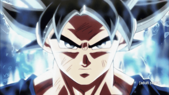 Dragon Ball Super Episode 115