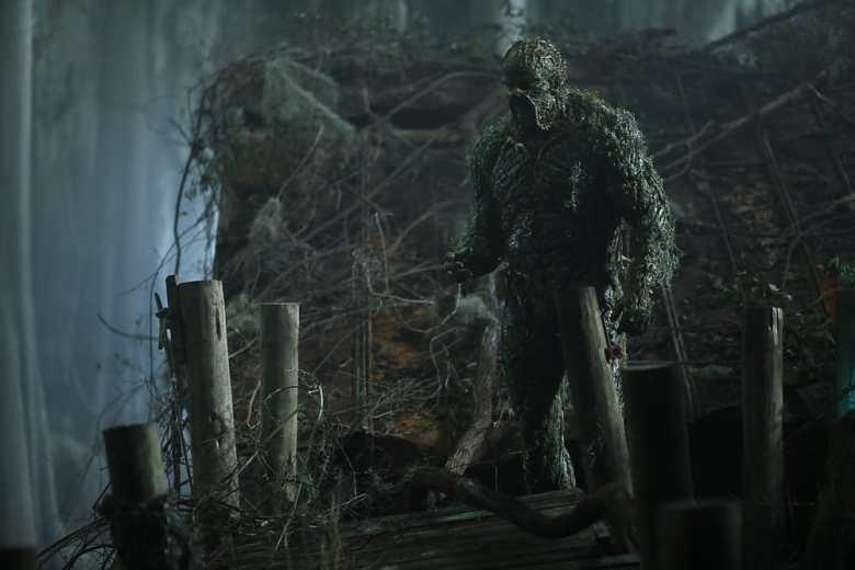 Swamp Thing 102 4