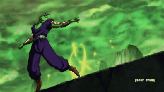 Dragon Ball Super Episode 119