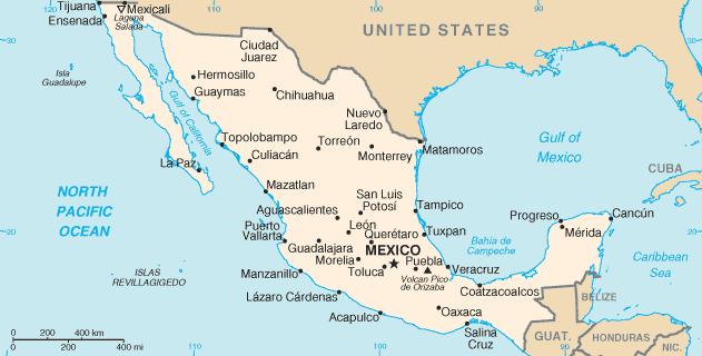 Mx-map