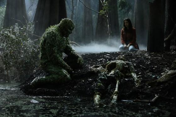 Swamp Thing 110 1