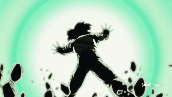 Dragon Ball Super Episode 127