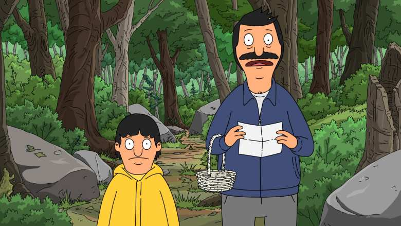 Bobs Burgers (Boys Just Wanna Have Fungus) (902) (4)