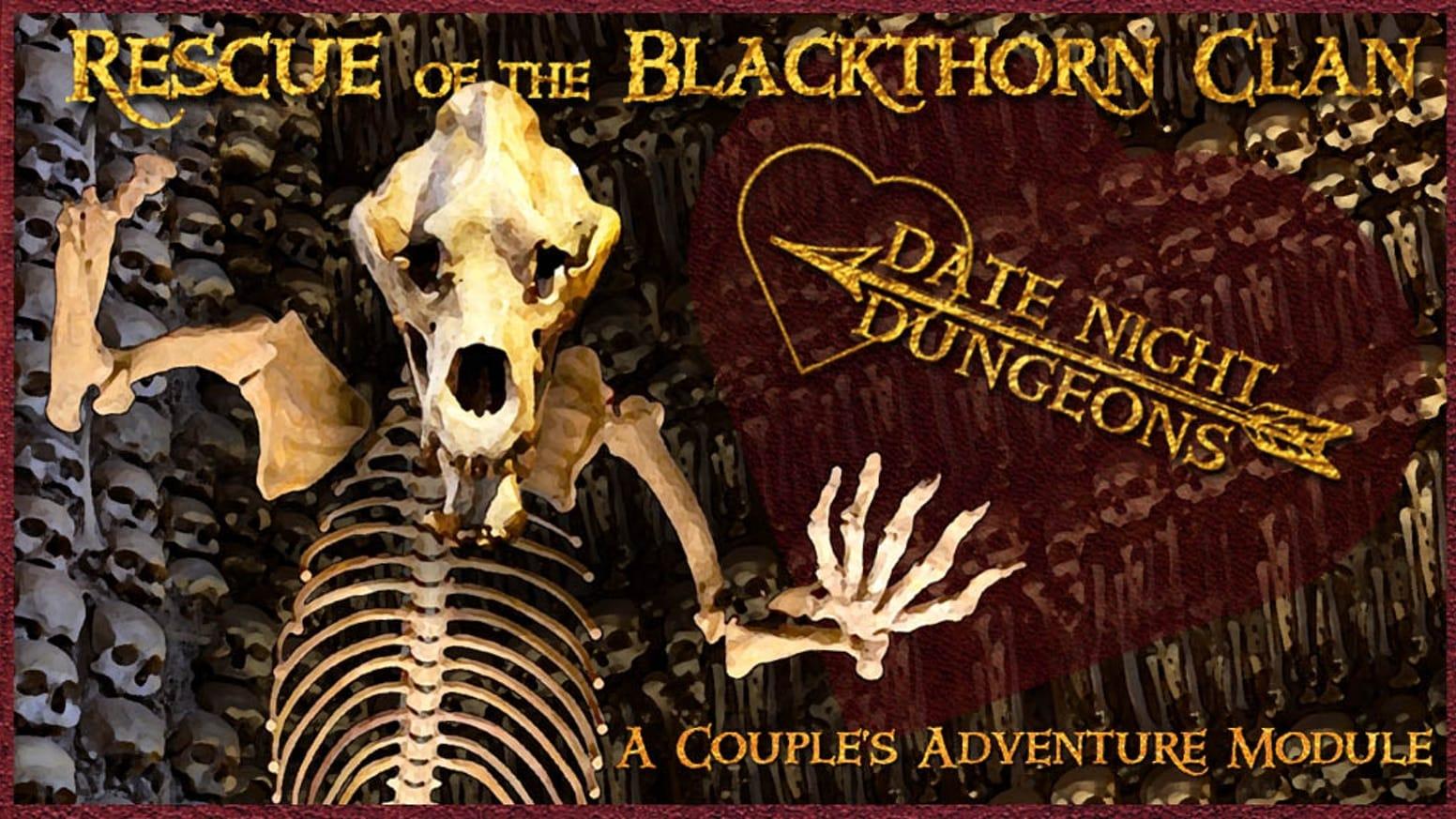 Date Night Dungeon
