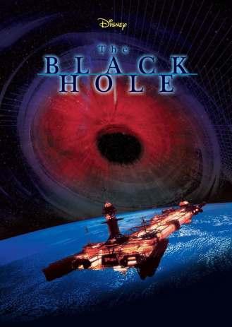 Black Hole Poster (movies.disney.com)