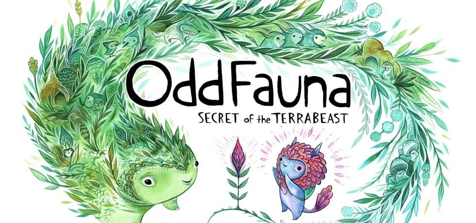 oddfauna