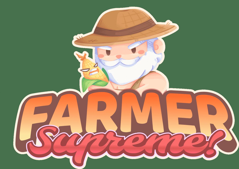 farmer supreme!