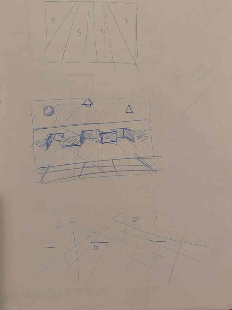 Vectorman Turns 25: Lorenzen's Notebook page 02