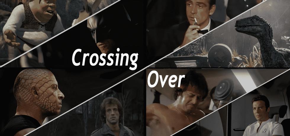 Crossing Over in Films