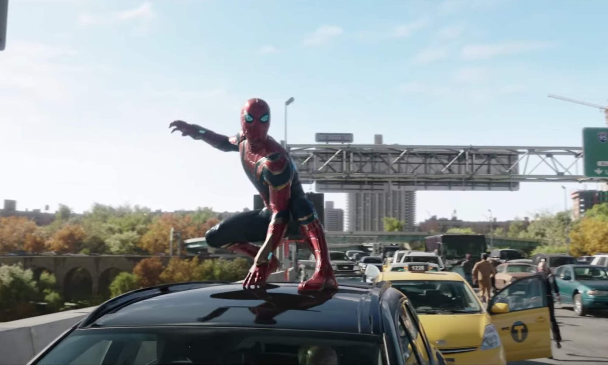 Marvel, MCU. Spider-Man
