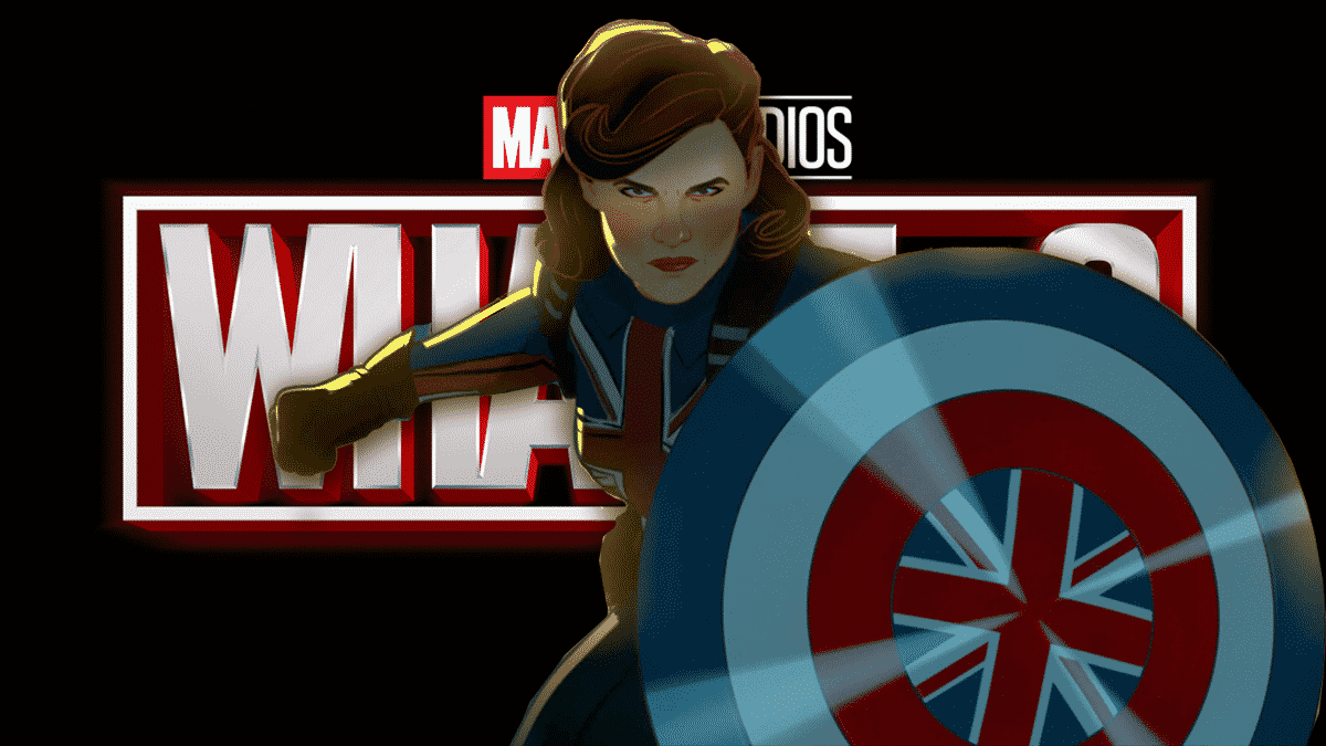 What if Agent Carter feature image