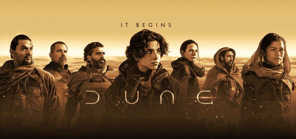 Dune (Part 1)