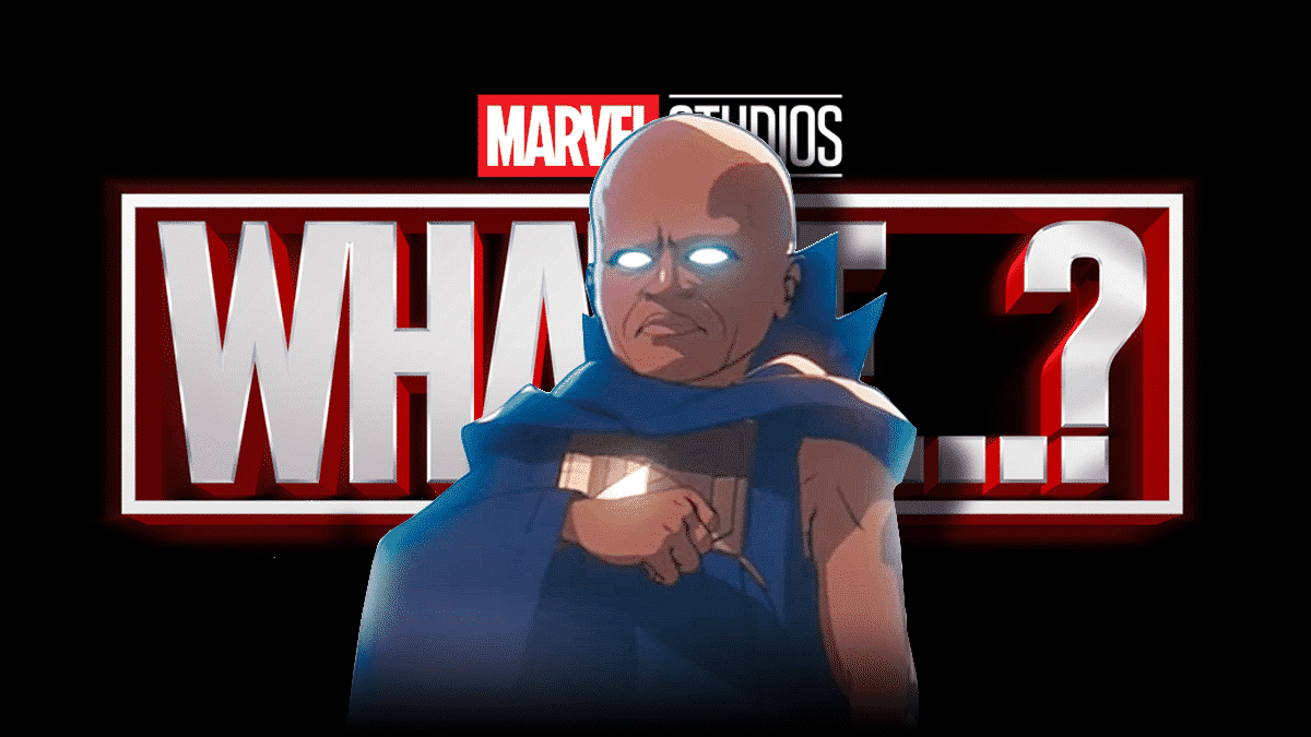 What If The Watcher Broke His Oath?