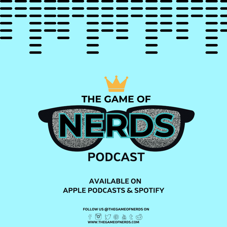 The Game of Nerds Podcast