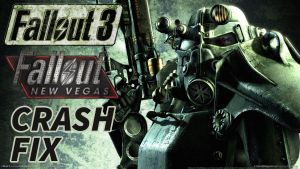 Fallout 3 crash fix Steam