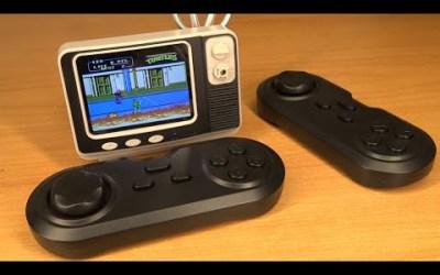 Famicom / NES Mini Collectible TV  !! 😄