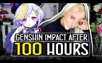 VERDICT after 100 HOURS PLAYED in Genshin Impact! – Review, tips and tricks and best characters!